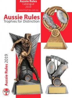 TCD Aussie Rules 2019