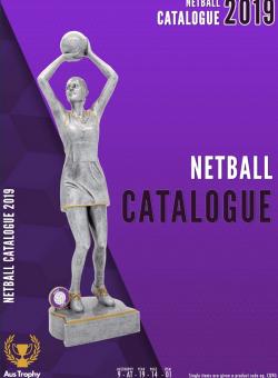 Aus Trophy - Netball 2019