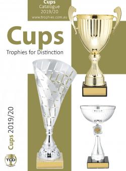 TCD - Cups & Bowls 2019