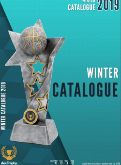 Aus Trophy - Winter Sports 2019