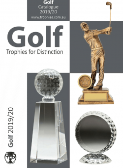 TCD - Golf 2019