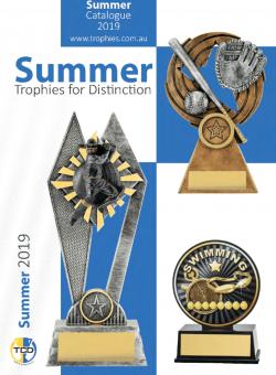 TCD - Summer Sports 2019