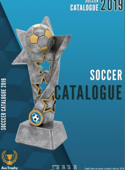 Aus Trophy - Football 2019